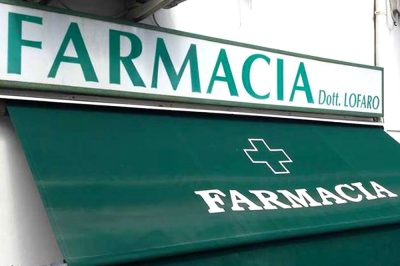 Farmacia Lofaro Domenico