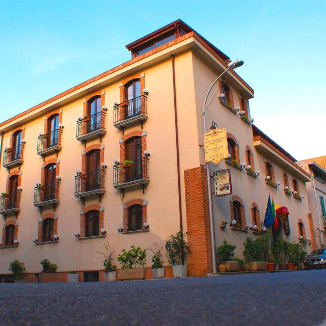 Hotel U'Bais