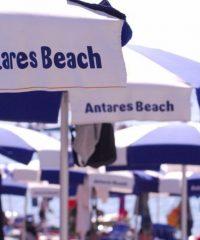 Lido Antares Beach