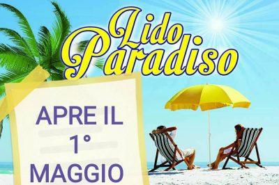 Lido Paradiso