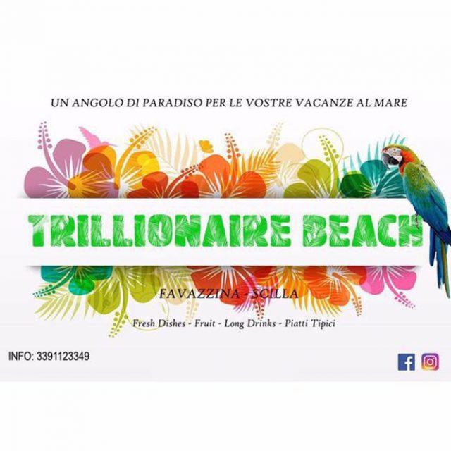 Lido Trillionaire Beach