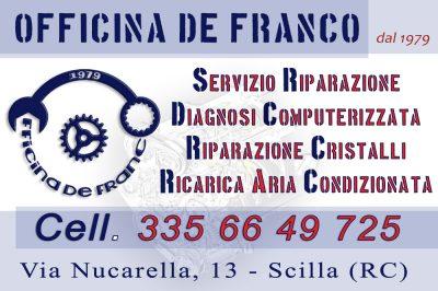 Officina De Franco