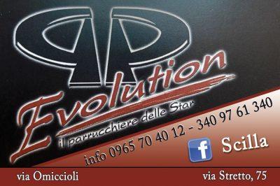 Piria Parrucchieri Evolution