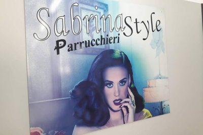 Sabrina Style