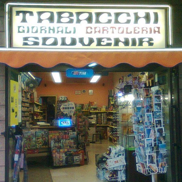 Tabacchi Bellantoni