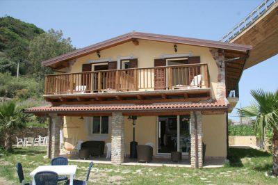 B&B Villa Paladino
