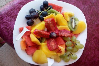 Misto Frutta
